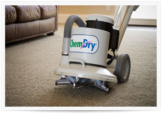 Carpet Cleaning in Tacoma, WA