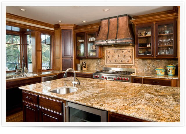 Granite Countertop Cleaning & Polishing in Olympia