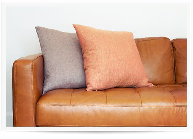 Leather Furniture Cleaning Service in Olympia