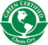 Green-certified carpet cleaners in Olympia, WA